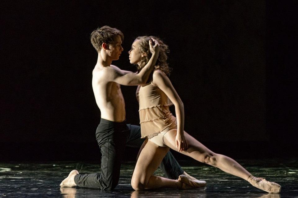 Alvina Krout (Elena) ir Roman Semenenko (Faustas). M.Aleksos nuotr..jpg